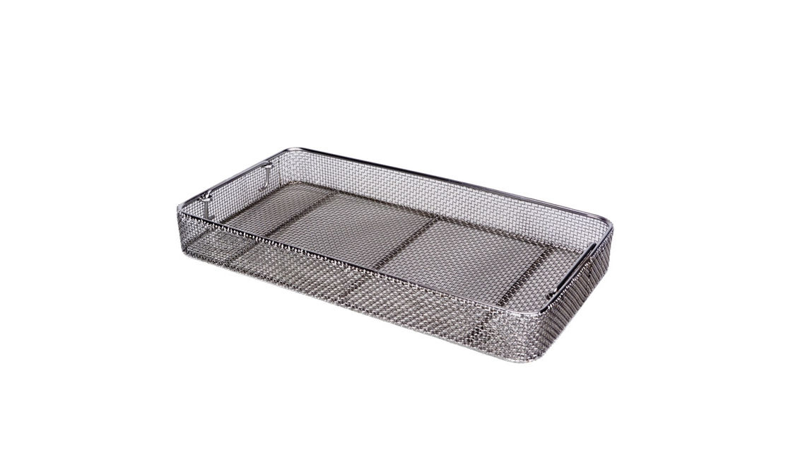 Logo Washing Trays, Baskets
