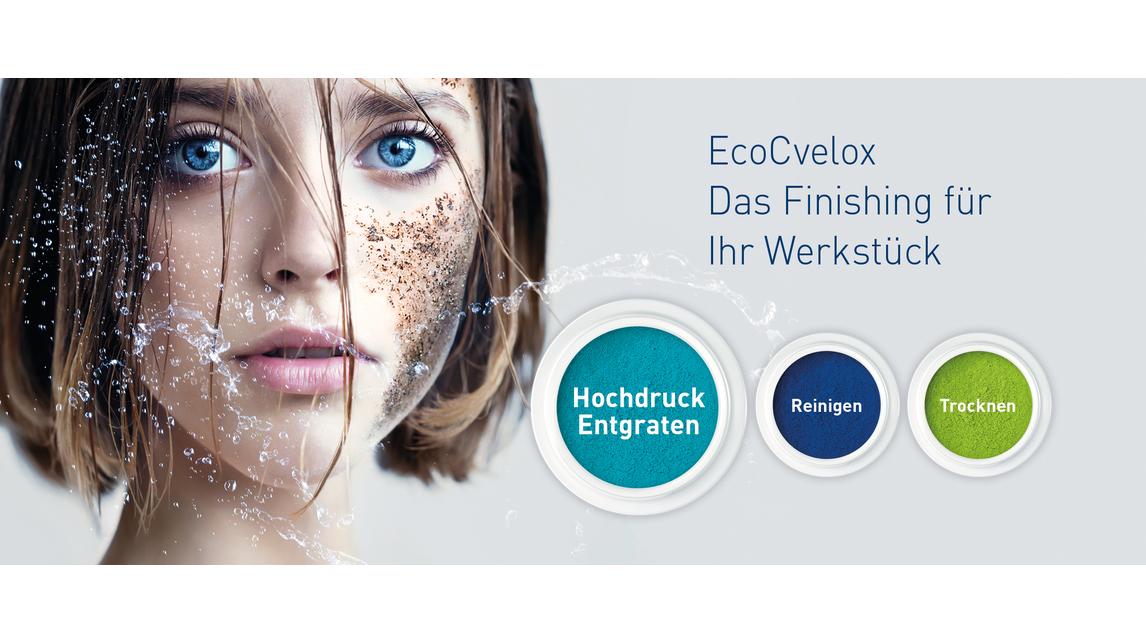 Logo EcoCvelox