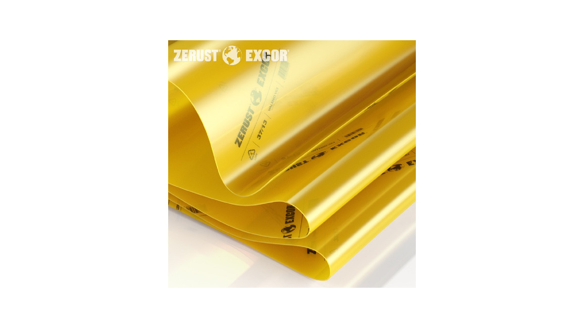 Logo EXCOR® VCI Folie VALENO®