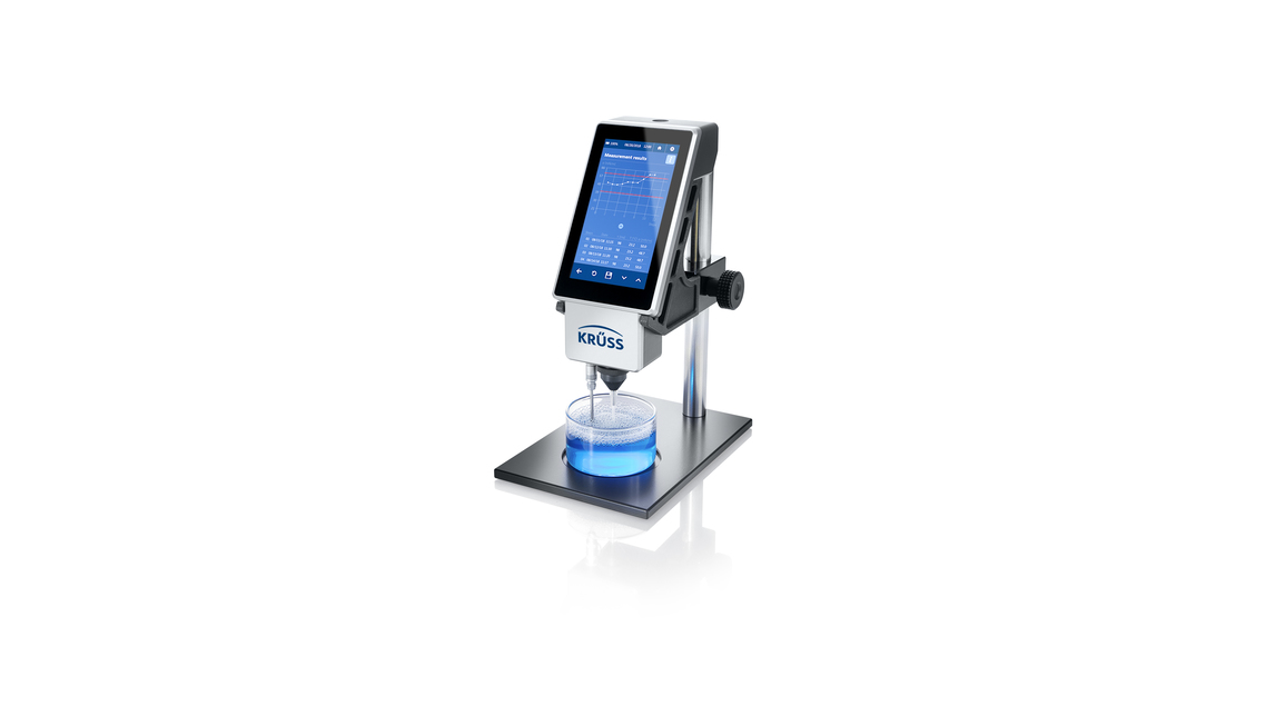 Logo Bubble Pressure Tensiometer - BPT Mobile