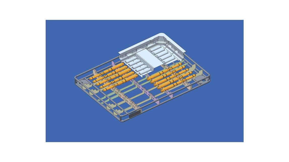 Logo Werkstückträger / Sonderlösungen