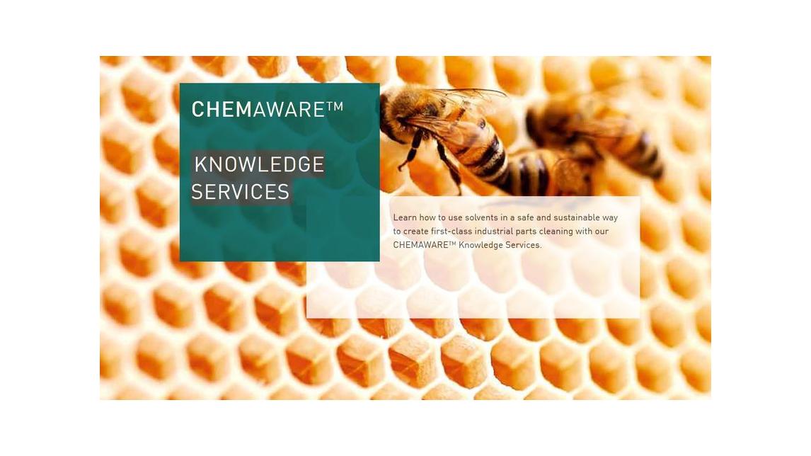 Logo CHEMAWARE