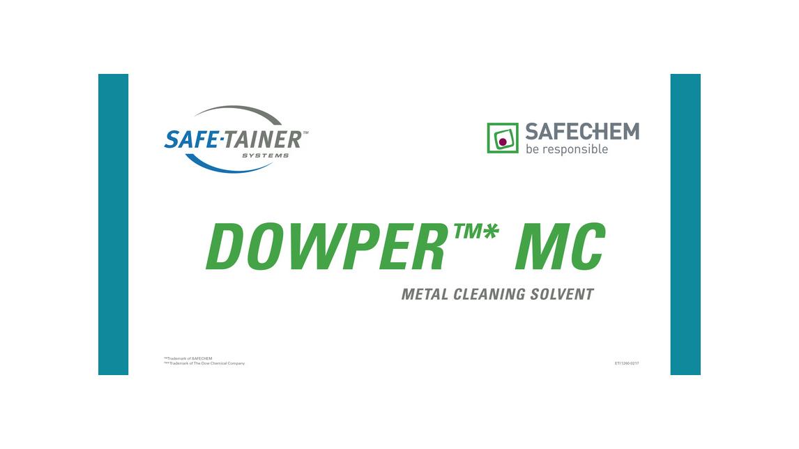 Logo DOWPER MC