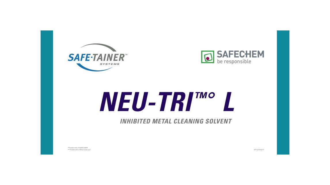 Logo NEU-TRI L