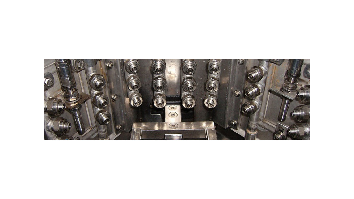 Logo Rotary indexing table systems