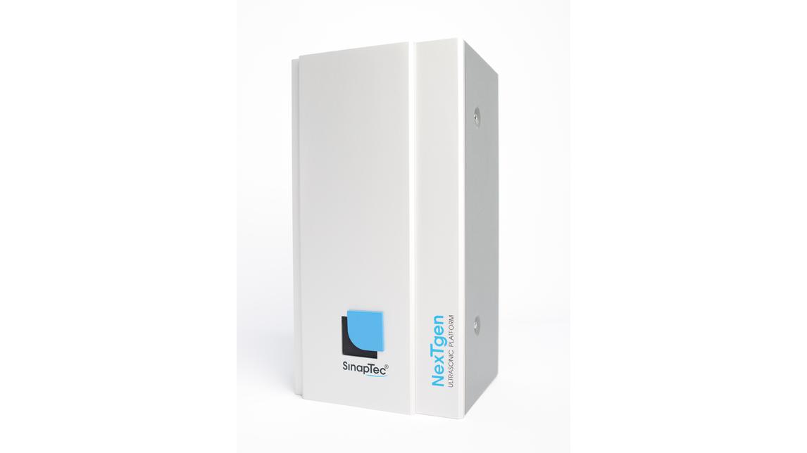 Logo Ultrasonic cleaning generator