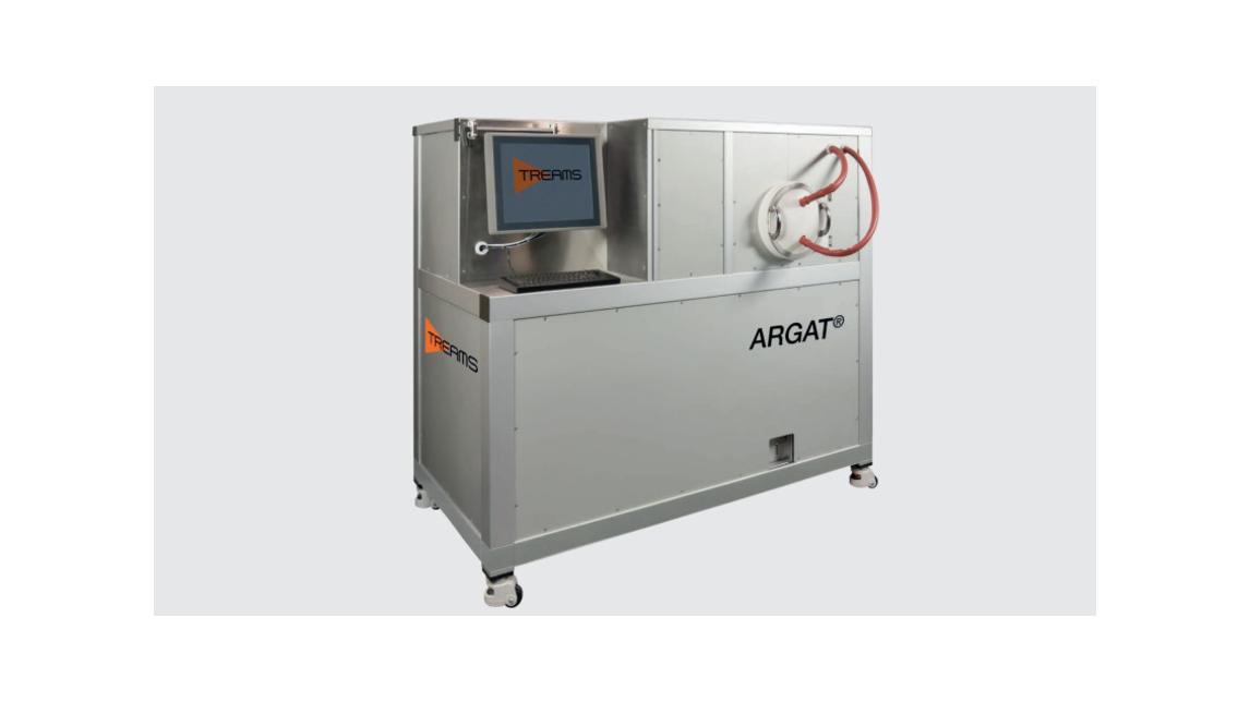 Logo ARGAT®