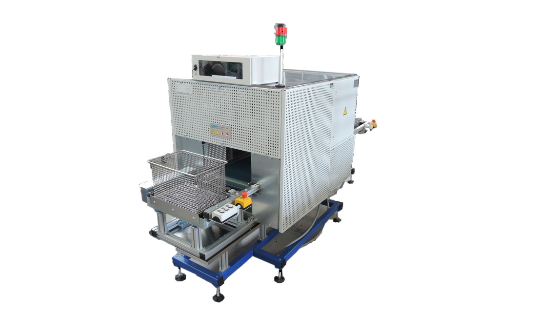 Logo Degaussing Systems