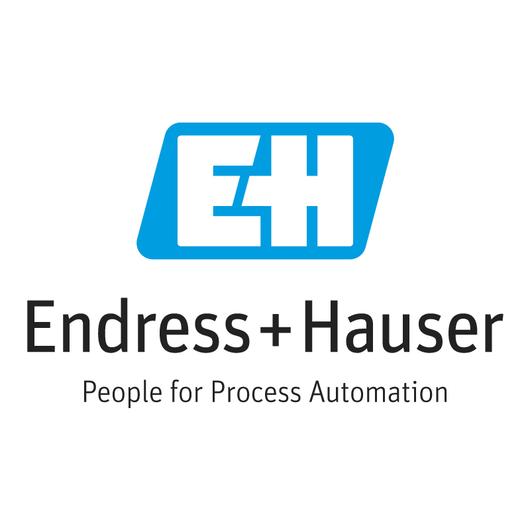 Endress+Hauser Messtechnik