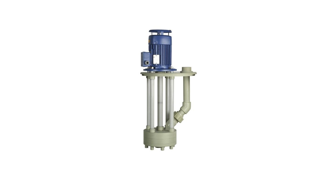Logo Immersion pumps