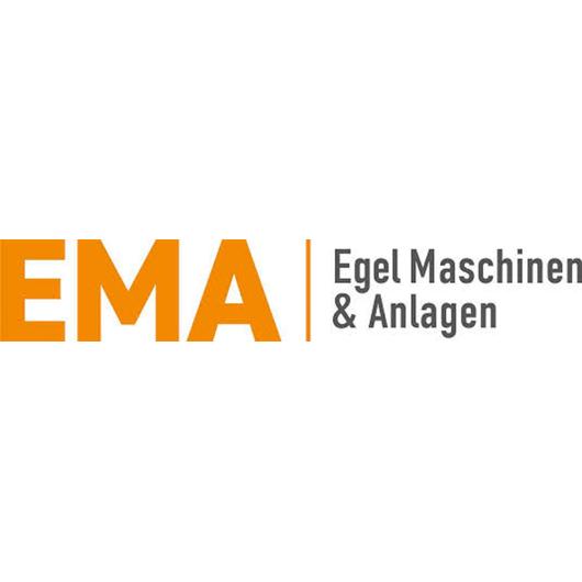 EMA - Egel Maschinen & Anlagen