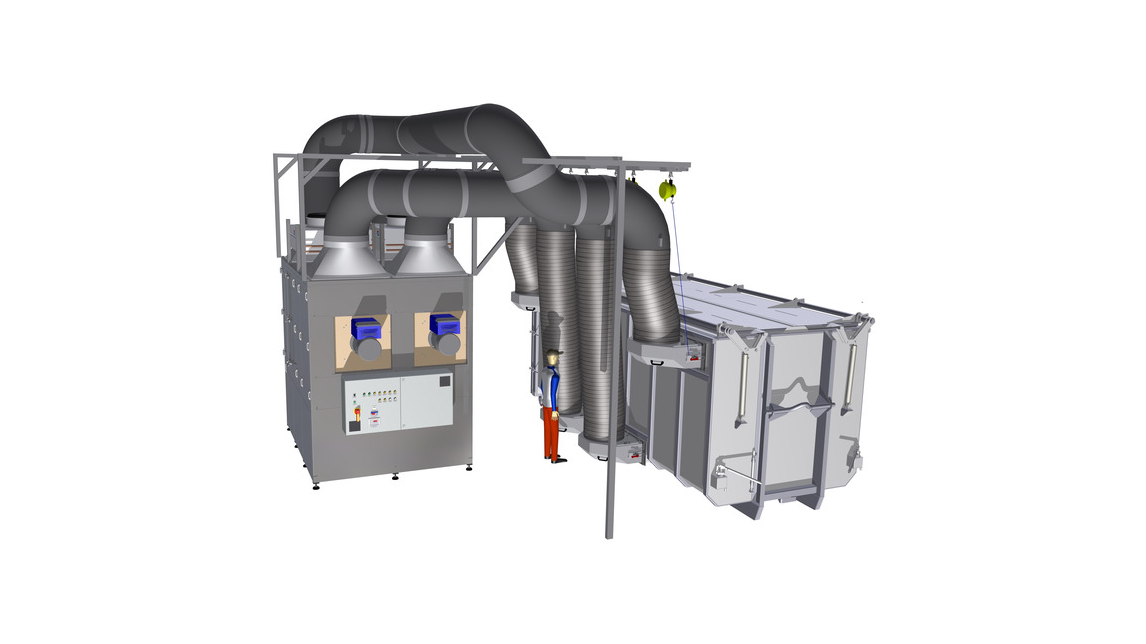 Logo Drymex® - Sludge Drying Systems