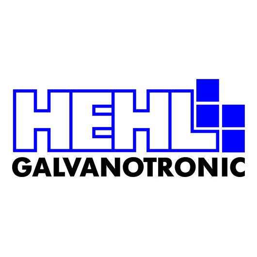 Hehl Galvanotronic, Jörg A.
