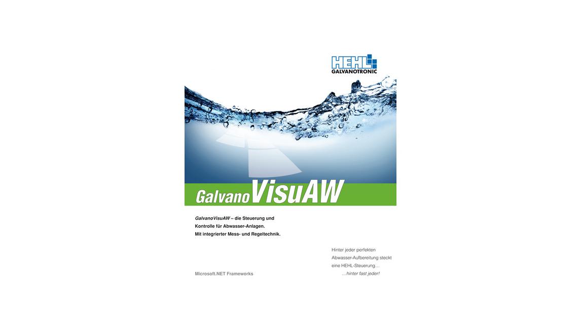 Logo GalvanoVisuAW