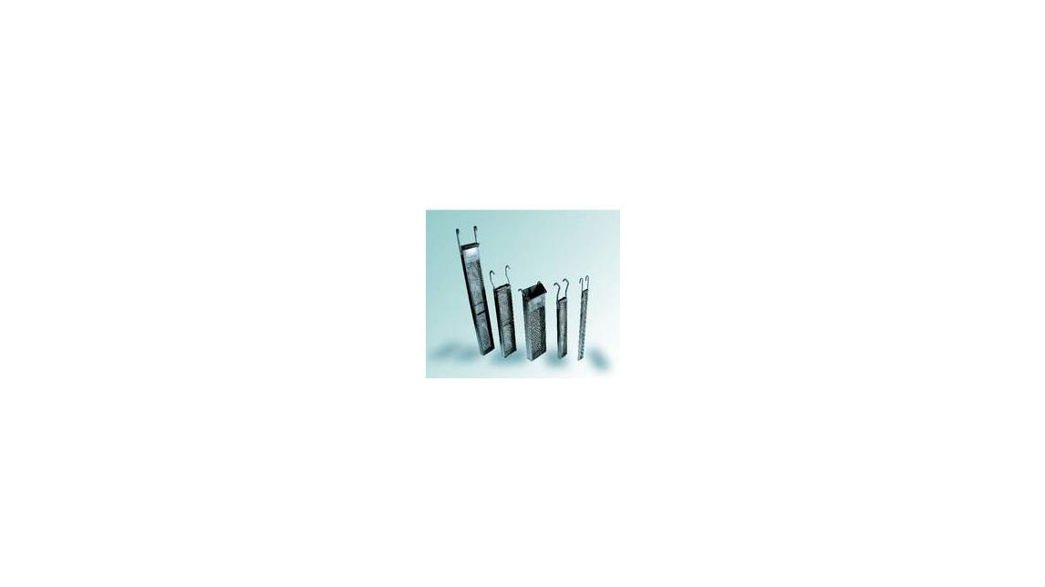 Logo Titanium Baskets