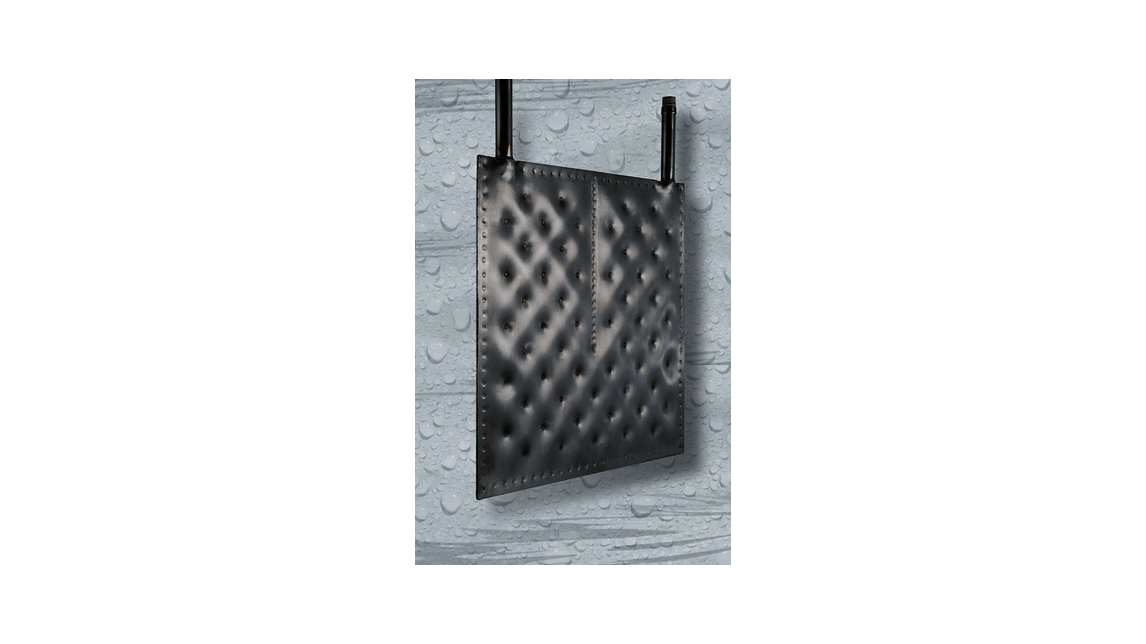 Logo Heat exchanger SYNOTHERM®