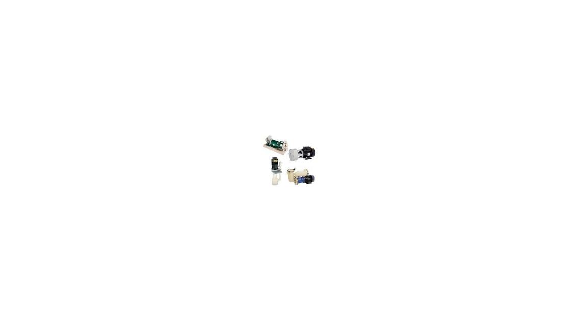 Logo Pumps