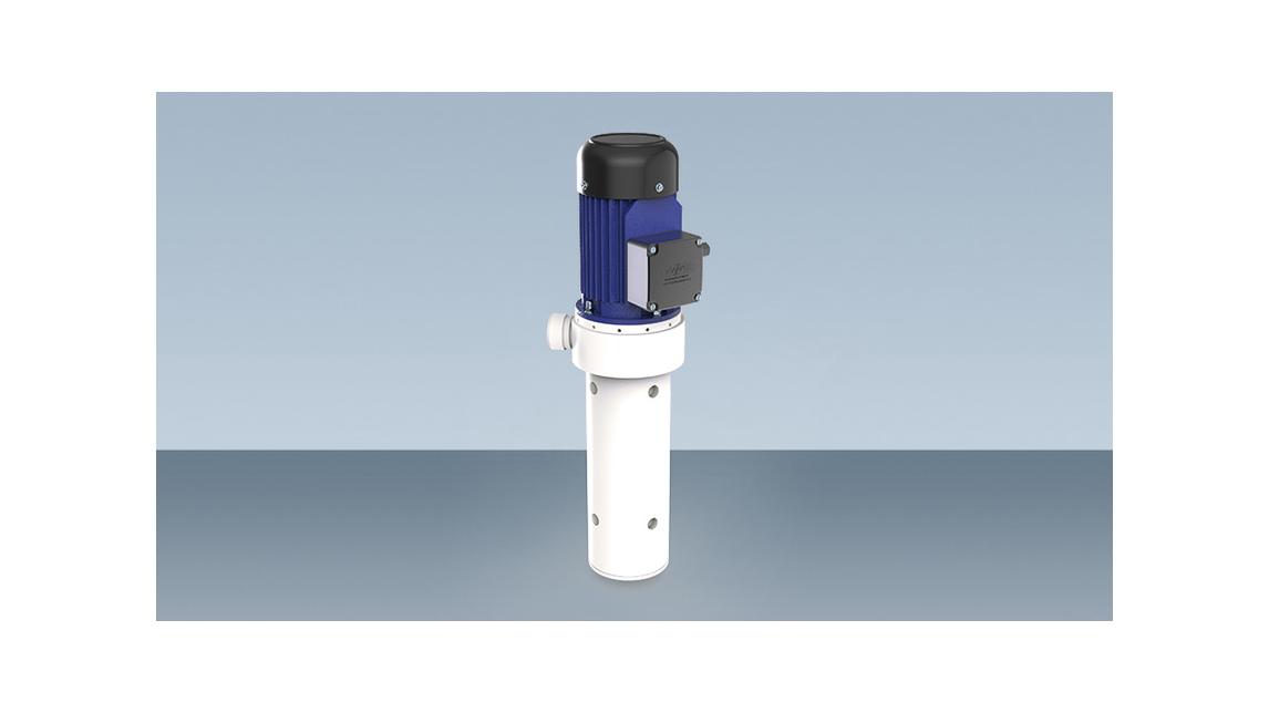 Logo Vertical centrifugal pump RT-VC 100
