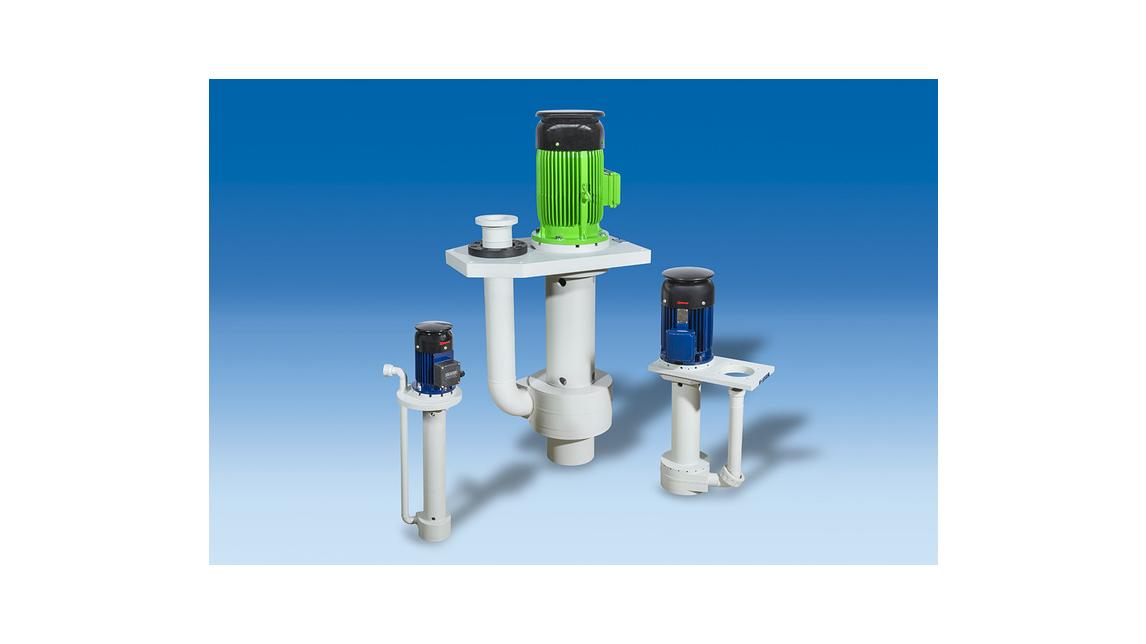 Logo Vertical pumps RT