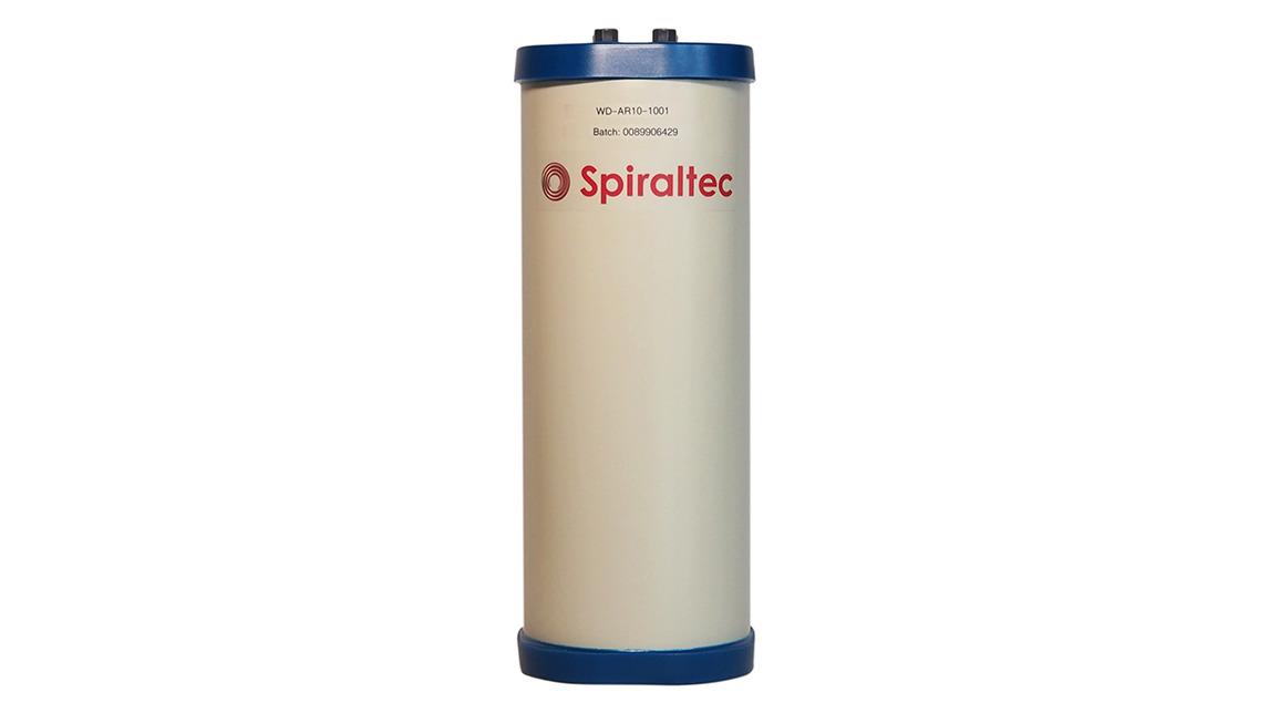 Logo Spiral Membrane Module
