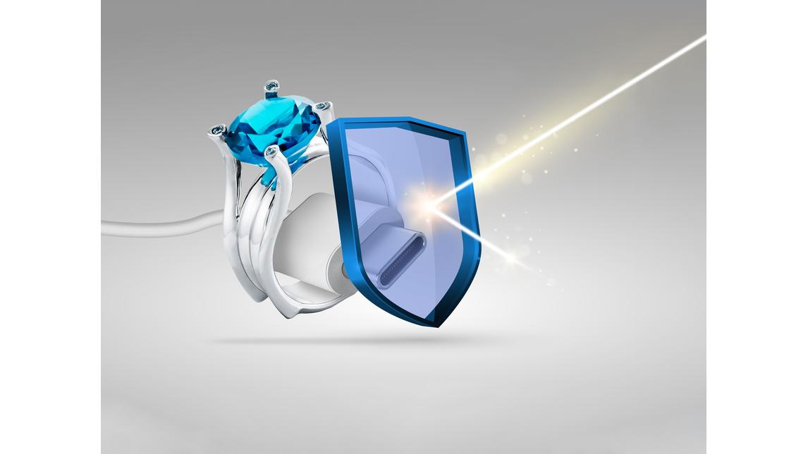 Logo Umicore protective layers