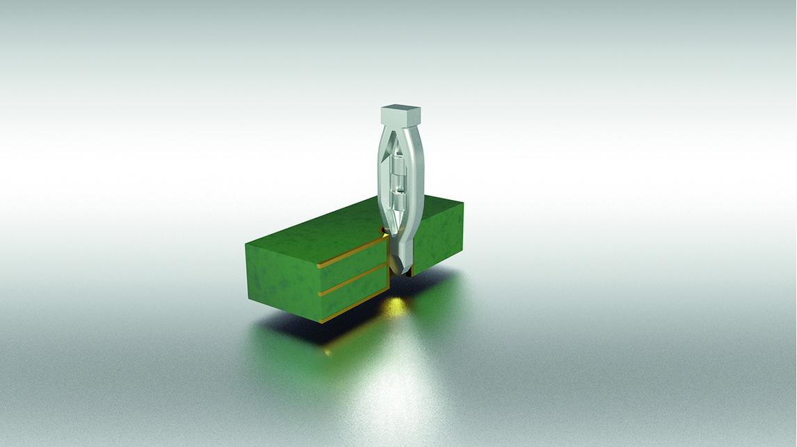 Logo Indium 9100 - Indium Electrolyte