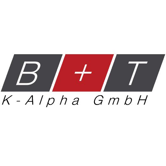 B+T K-Alpha