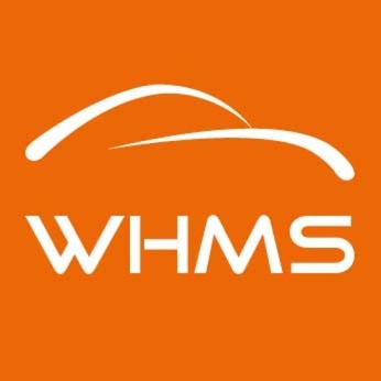 WHMS - Wuhan Motor Show