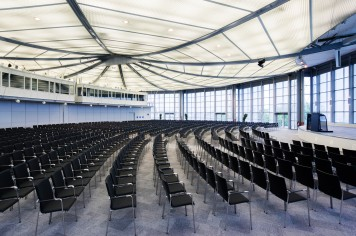 Convention Center - Saal 1