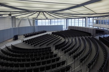 Convention Center - Saal 2
