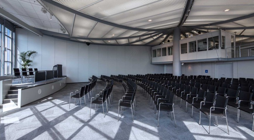 Convention Center - Saal 3
