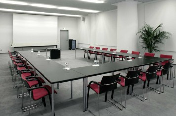 Convention Center - Room Leipzig