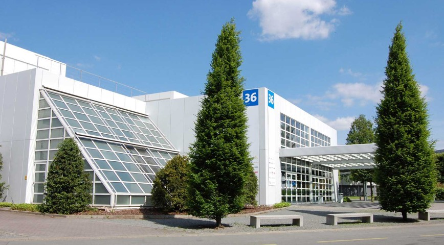 P36 | Deutsche Messe Technology Academy