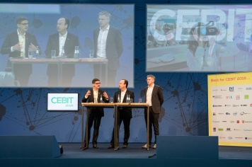 CEBIT Media Wrap Up 2018