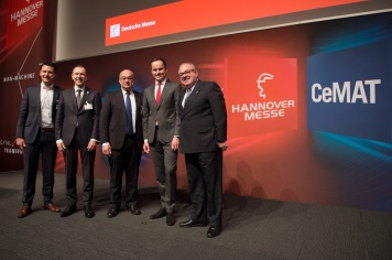 HM CeMAT Preview 2018