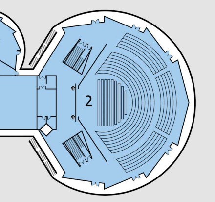 Convention Center | Room 2 - Deutsche Messe