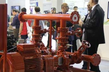 Hannover Fairs Turkey ISK SODEX